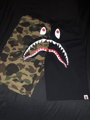 Bape shorts for Sale in Philadelphia, PA