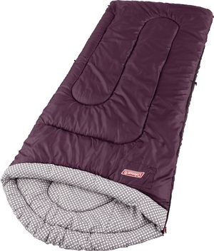 Coleman Sleeping bag adult tall for Sale in Inglewood, CA