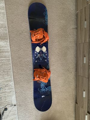 Snowboarding package for Sale in Los Angeles, CA