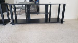 Tv stand for Sale in Tracy, CA