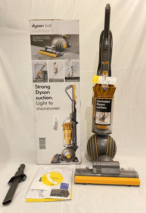 Dyson Ball Multifloor 2 Vacuum Reconditioned for Sale in Houston, TX