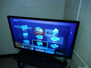 50 inch Phillips flat screen for Sale in North Chesterfield, VA