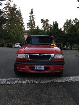 2001 MAZDA B3000 Dual Sport RWD V6 5 Speed for Sale in Seattle, WA