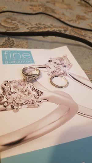 Wedding ring for Sale in Waterbury, CT