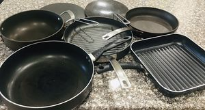 Variety of Cooking pans.. for Sale in Frisco, TX