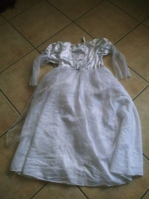 White dress for Sale in Ontario, CA