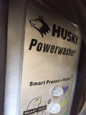 Husky pressure washer electric for Sale in Vista, CA