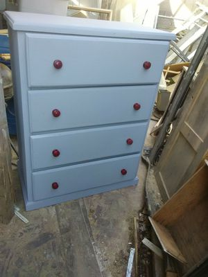 2 all wood dressers for Sale in Fresno, CA