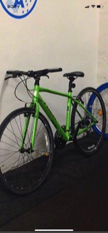 Hybrid trek bike for sale