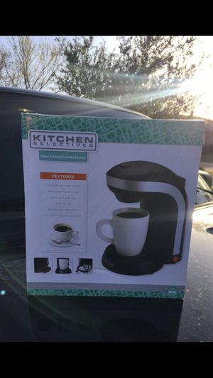 Coffee Maker for Sale in Arlington, TX