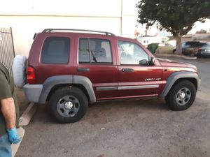 Jeep liberity for Sale in Oceanside, CA