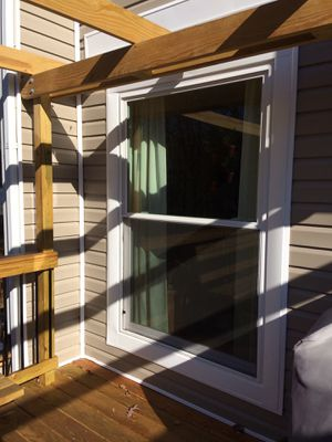 Vinyl window Energy efficient for Sale in Damascus, MD