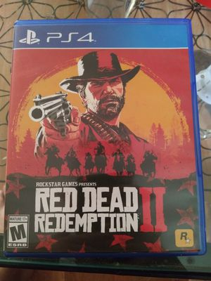 Red Dead Redemption 2 for Sale in Mesa, AZ