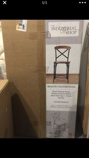 New Chair in box 📦 for Sale in Raleigh, NC