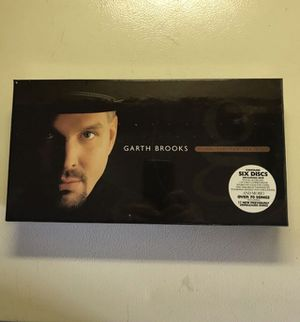 Garth Brooks for Sale in Tacoma, WA