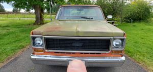 74 chevy c10 for Sale in Chehalis, WA