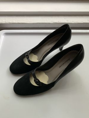 """Naturalizer Black 3"""" Pumps Size 7 for Sale in St. Louis, MO"""