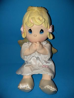 2002..Precious Moments doll for Sale in Wolcott, CT