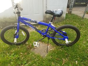 Mongoose special ops 20 inch bike for Sale in Westerville, OH