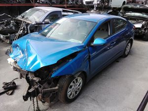 2017 HYUNDAI ELANTRA FOR PARTS for Sale in Wilmington, CA