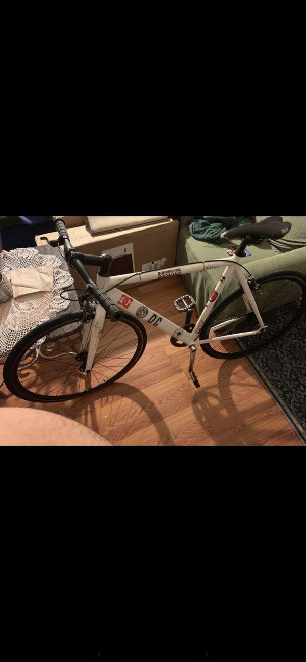 Fixie 6ku bike