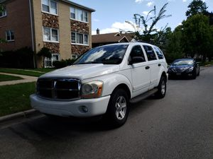 2005 Dodge Durango SLT HEMI for Sale in Forest Park, IL
