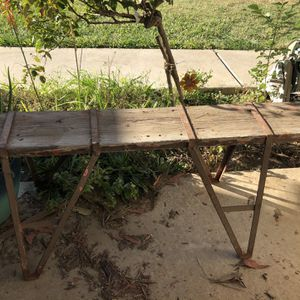 Antique Style Bench for Sale in Jurupa Valley, CA