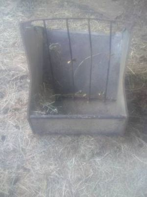 Heavy duty hay feeder for Sale in Puyallup, WA
