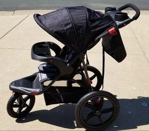 NEW!!!! Costzon All Terrain Lightweight Jogging Stroller for Sale in Corcoran, MN