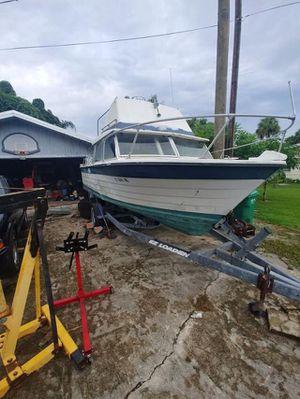 Free boat for Sale in Fort Pierce, FL