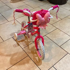 Huffy Minnie Mouse Girls Bike for Sale in West Covina, CA