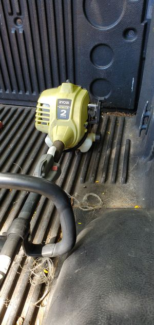 Ryobi weedeater straight shaft for parts only for parts only does not work for Sale in Homestead, FL