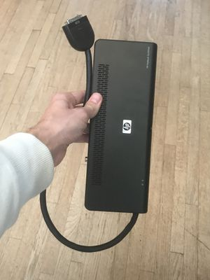 HP Notebook Quickdock for Sale in Cornwall, NY