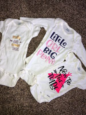Baby clothes for Sale in Lancaster, OH