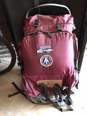 Unisex Medium Backpacking Backpack for Sale in Hamden, CT