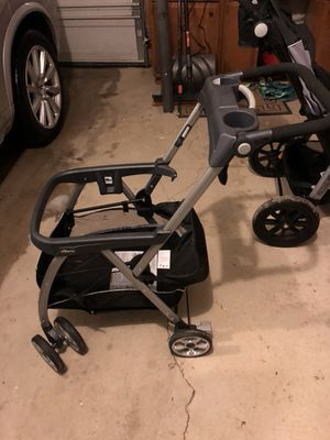 Chicco KeyFit Caddy stroller for Sale in Columbus, OH