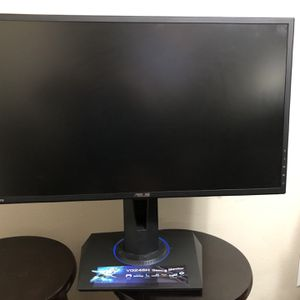 ASUS MONITOR for Sale in Hialeah, FL