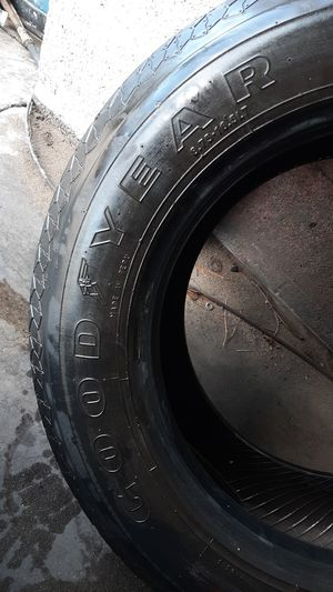 Trailer truck tire for Sale in Buena Park, CA