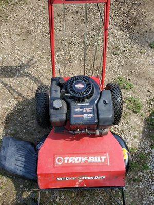 walk behind mower for Sale in Lancaster, OH