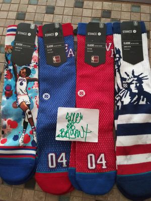 Stance/Nike Socks for Sale in Las Vegas, NV