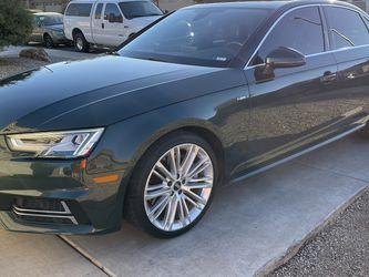 2017 Audi A4 for Sale in Gilbert,  AZ