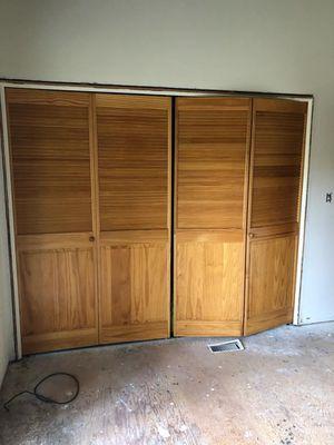 Closet doors for Sale in City of Industry, CA