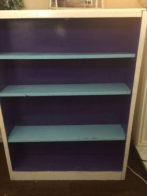 Shelves, book shelf for Sale in Fresno, CA