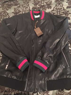 GUCCI JACKET TRADITIONAL for Sale in Dallas, TX