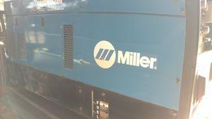 Miller, Welder, TrailBlazer 302 Air Pak for Sale in Lecanto, FL