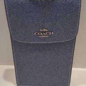 Coach Crossbody Bag NWT for Sale in Los Angeles, CA