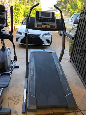 NordicTrack treadmill for Sale in San Fernando, CA