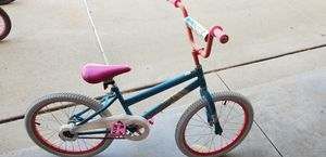"""Girls bike size 20"""", new tires for Sale in Rochester, MI"""
