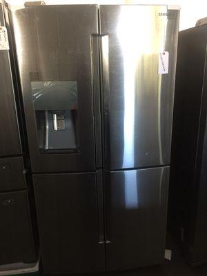Samsung Flex 4 Door Refrigerator for Sale in San Luis Obispo, CA