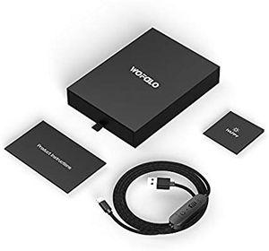 Wofalo FM transmitter; car radio rcvr; iPhone bluetooth for Sale in LEWIS MCCHORD, WA